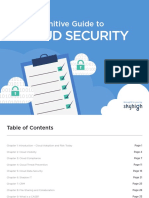 Cloud Security And Privacy Ebook